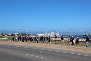 ADSA Walk 2016 Geraldton