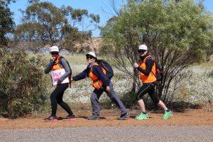 ADSA Walk 2016 Geraldton Carnamah