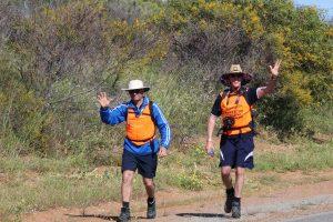 ADSA Walk 2016 Geraldton Dongara