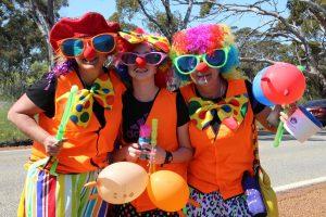 ADSA Walk 2016 Geraldton Moora
