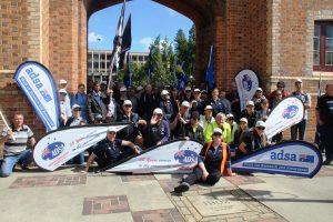 ADSA Walk 2016 Geraldton Perth